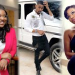 Jackie Appiah, Sandra Ankobiah & more will go down the drain with Ibrah 1 if he's arrested