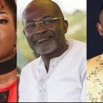 I Have Evidence That Suggests That Nigel Gaisie Is Behind The Death Of Ebony Reigns- Kennedy Agyapong