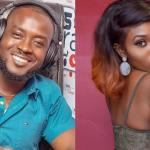 Nana Romeo Arrested After He Threatened To Leak A S3xTape Of Wendy Shay & Bullet