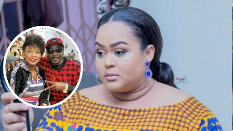 A Woman Attacked Me For Snatching Kyeiwaa's Husband – Vivian Jill Lawrence Reveals