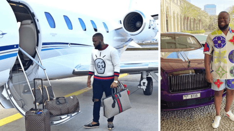 """Hushpuppi Tried To Steal $124 Million From An English Premier League Club""-US Federal Prosecutors Have Officially Disclosed"