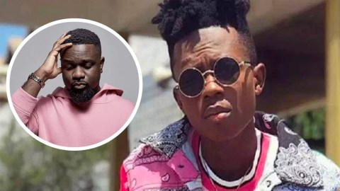 'I Know Why I Don't Want to Expose Sarkodie'- Strongman Discloses