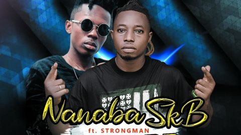 Dusige Multimedia Act, Nanaba SKB set to drop new song with Strongman dubbed 'Tycoon'