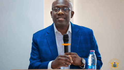 Alleged Secrets Of Kojo Oppong Nkrumah EXPOSED After Using 'Papa No' In Parliament