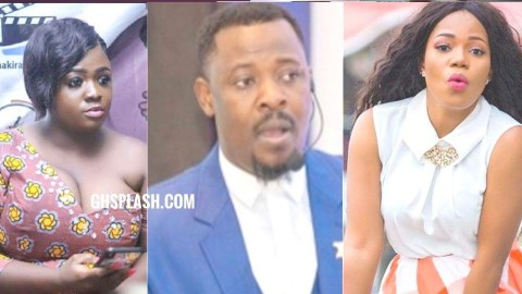 MzBel blackmailed Nigel Gaisie for GH¢50,000 but still disgraced him on social media- Tracey Boakye (Video)