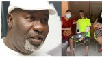 Ghanaians cry as heartbreaking photos of veteran actor Emmanuel Armah seriously ill pop up