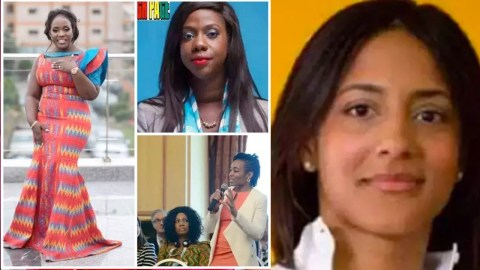 5 Grownup Daughters Of The Richest Families In Ghana (Photos)