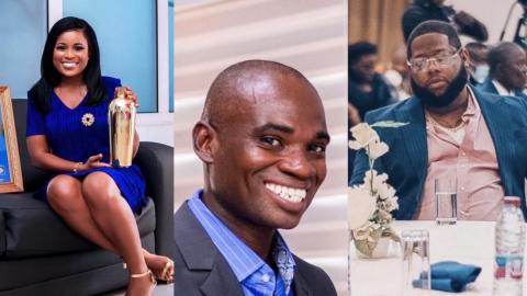 Berla Mundi, D'Black delete pictures and videos of their 'fake' UN awards online following exposé