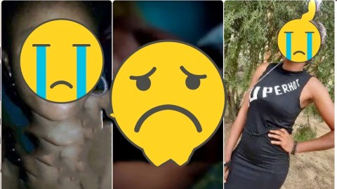 Full Video of Private Teacher Who Mistakenly Drops Her Private Video In A Class WhatsApp Group Surfaces