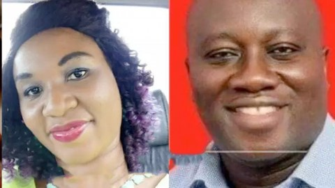I Can't Forgive And Forget This Thing Ekow Did To Me – Alleged Secret Wife Of Killed MP Cries.