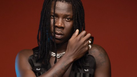 I Am Not Happy About Recent Developments In The Volta Region-Stonebwoy