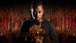 I have a child in each country I've visited – Sonniballi
