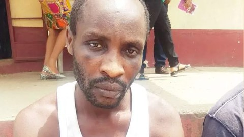 Man Who Killed His Girlfriend And Slept With Her Dead Body Has Finally Revealed Why He Dit It
