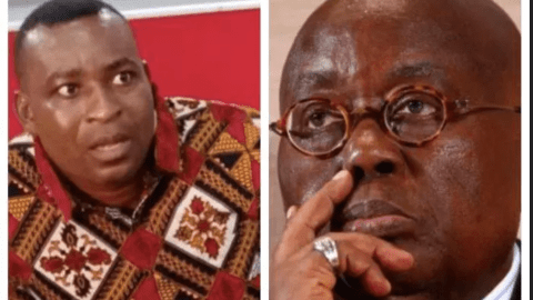 Enough Is Enough, I Will Not Campaign For Akufo Addo Again – Chairman Wontumi