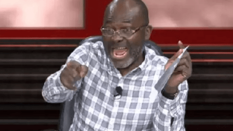 I'm Coming There On Friday To Collect My Money – Angry Kennedy Agyapong Tells His Colleague MP