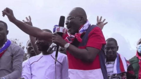 I Will Do It: Not Even Akufo Addo Can Stop Me This Time: Kennedy Agyapong Strikes Again