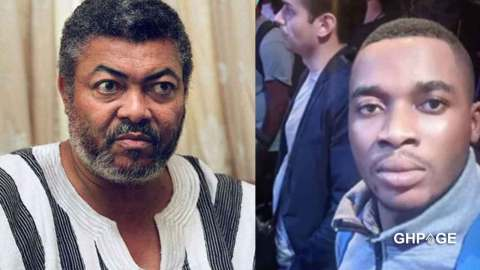 Rawlings wouldn't have died if he was in the US for treatment – Twene Jonas
