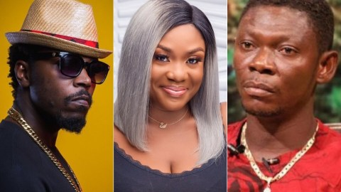 List Of Some Celebrities Who Were Once Arrested For Crime (photos)