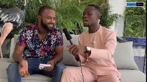 Good Music Comes From Tema And Not Accra-Musician Nanky(video)