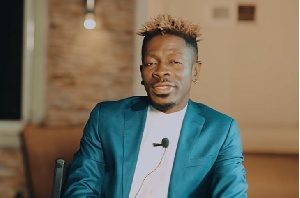 Stonebwoy Doesn't Answer My Calls Anymore-Shatta Wale