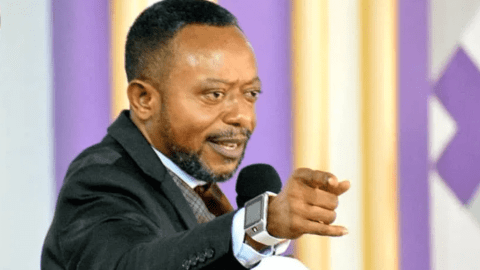 Rev Owusu Bempah drops all the dirty sacrifices John Mahama and the NDC made prior to 7th December's polls (Video)