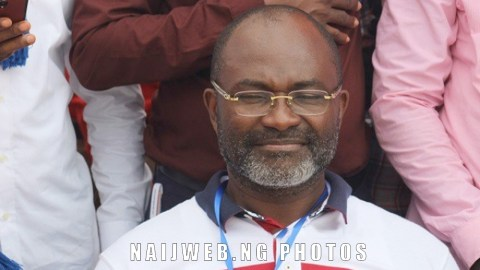 'I swear to reveal your crimes if you dare insult me again' – Kennedy Agyapong
