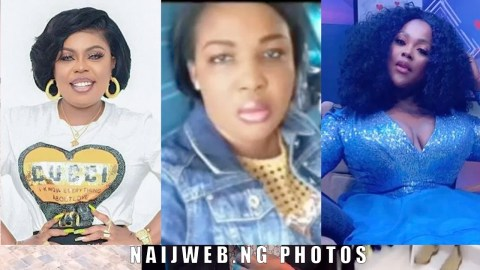Afia Schwarzenegger Releases Audio Conversation Of Mona Gucci And Pinamang Cosmetics Confirming Her Products Were Bad