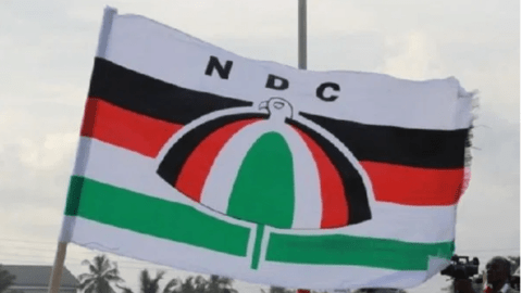 Elections 2020: You're covered by your ancestors blood; no bullet will touch you, go and vote – NDC tells Voltarians