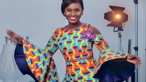 You Can Be An Actress And Still Have A Successful Marriage-Martha Ankomah (video)