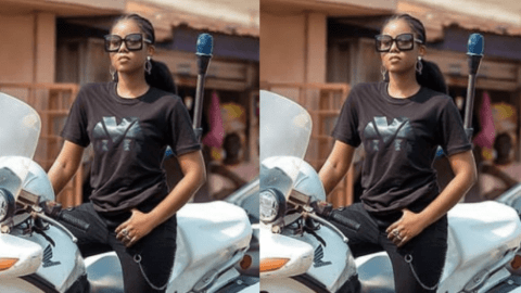 12 Times MzVee Served As With Some Beautiful And Bossy Looks. [Photos]