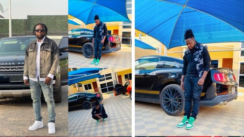 Guru Shares Exclusive Photos Of His House And Cars: Check It Out