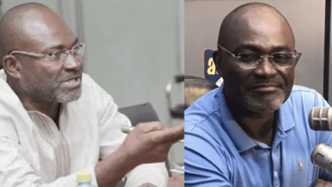 """Close Down Schools"" – Kennedy Agyapong Tells Nana Addo Due To The Rise In COVID-19 Cases"