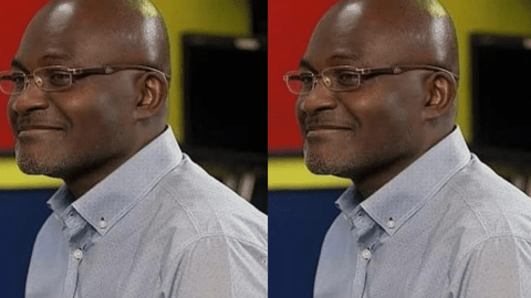 Marry your jobs, women will leave when you're broke – Kennedy Agyapong advises young men