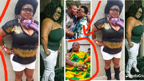 I'm Very Pretty; No Woman Can Take My Husband From Me. I'll Award Such Woman GH¢100000- Mercy Asiedu