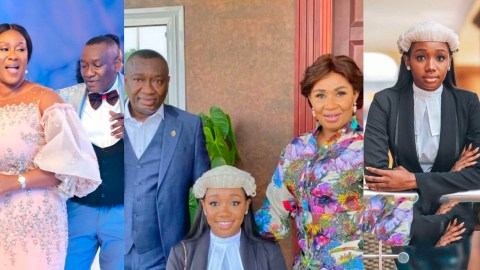 Dr Ofori Sarpong Lists All His Rich Children As He Opens Up On His 29-Year-Old Marriage