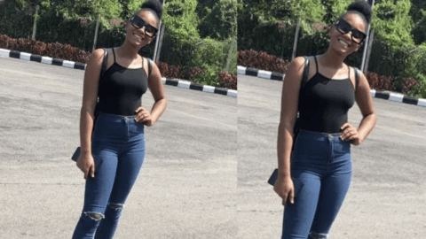 If you're rich, a woman will never cheat on you – Nigerian Lady says