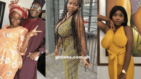 Never Seen Before Photos Of Mummy Wa – The Fictional Wife Of Mr Macaroni