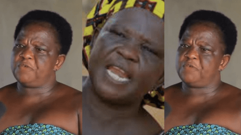 Kumiwaa Describe The Powerful Man Who Secretly Placed Cocaine In Her Bag Which Got Her Jailed In USA