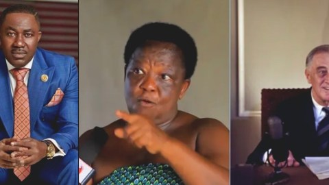 VIDEO: Kumiwaa Narrates How She Spent Over A Year In USA Jail Over Cocaine Allegation And Addresses Despite's Rumor