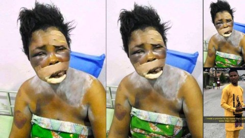 How My 'Yahoo' Son Tried To Remove My Eyes For Money Ritual – Delta Woman Narrates
