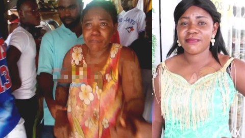 Takoradi Kidnapping: Police Declare Josephine Mensah as suspect, 3 others arrested
