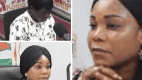 We're Sorry For All We Said About You And Your Family; Onua TV And Akoma FM Apologises