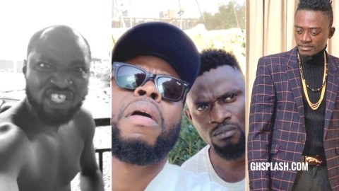 VIDEO: The Juju man told LilWin he can worry me but can't take my life – Funny Face reveals