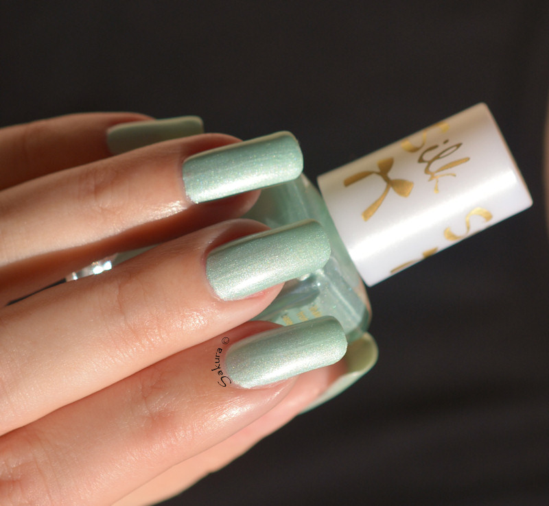BARRY M SILK MEADOW 6
