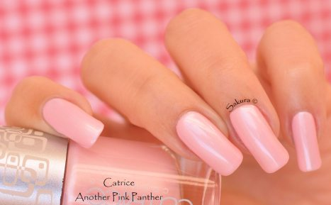 CATRICE ANOTHER PINK PANTHER 2