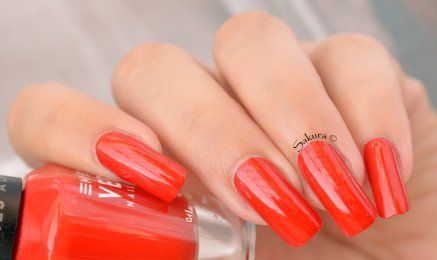 BEAUTY NAILS HOT SUMMER 4