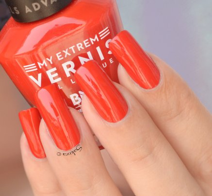 BEAUTY NAILS HOT SUMMER 5