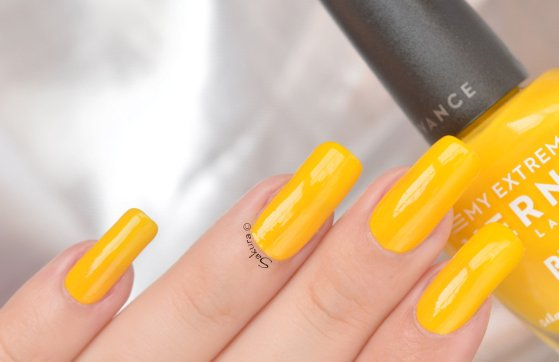 BEAUTY NAILS LEMON TREE 3