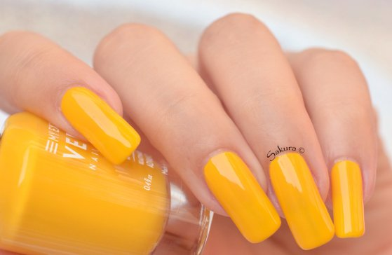 BEAUTY NAILS LEMON TREE 4