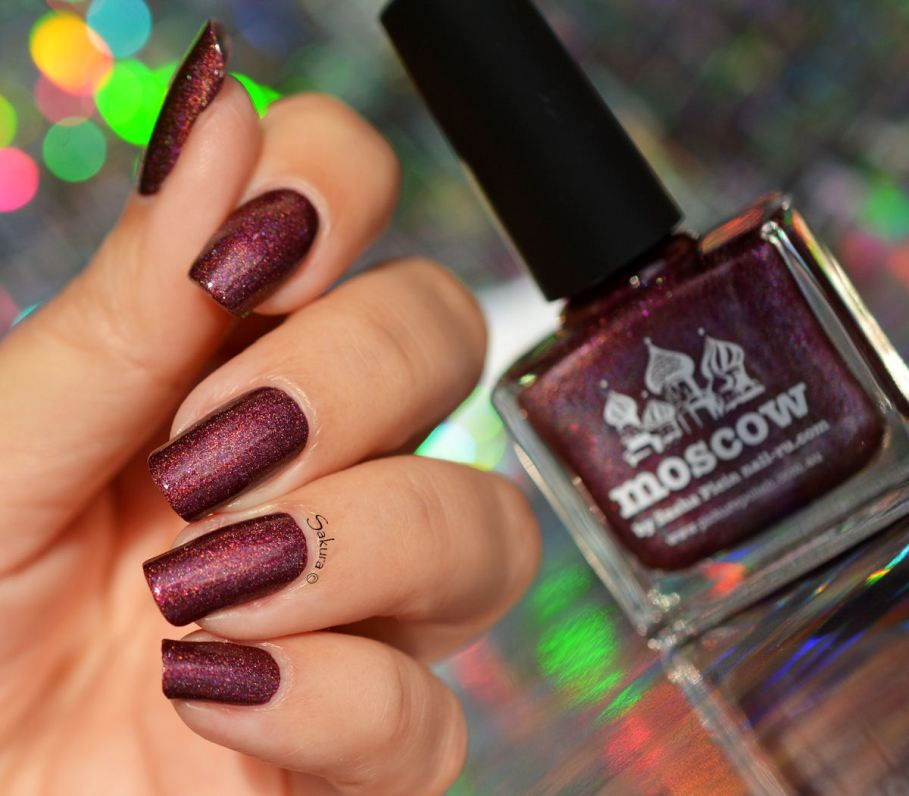 Picture Polish Moscow